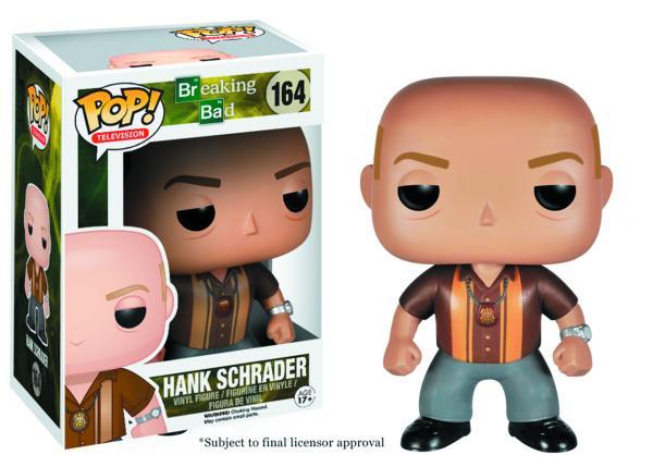 Hank Schrader 164
