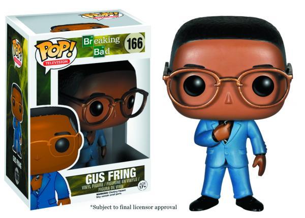 Gus Fring 166