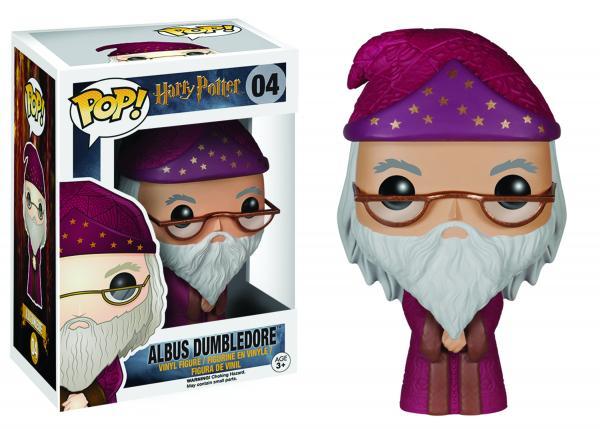 Albus Dumbledore 04