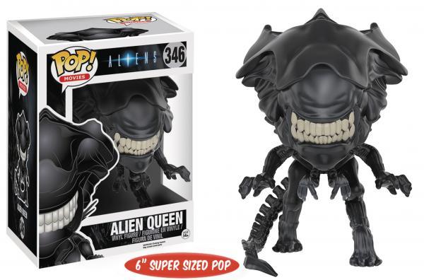 Alien Queen 346