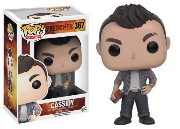 Cassidy 367