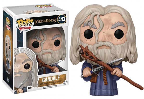 Gandalf 443