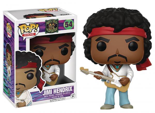 Jimi Hendrix 54