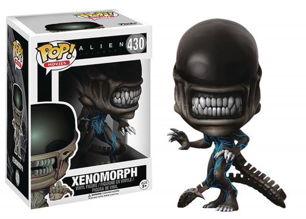 Xenomorph 430