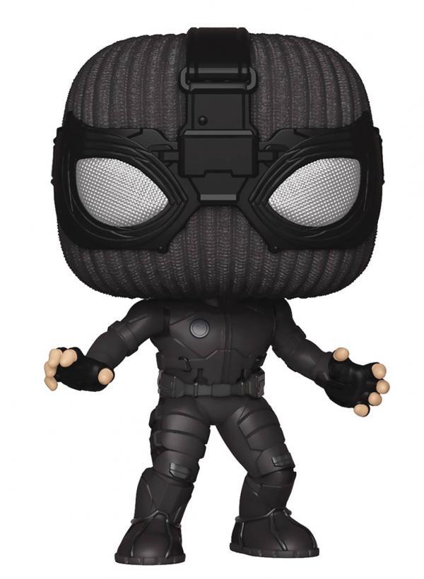 Spider-Man (Stealth Suit) 469