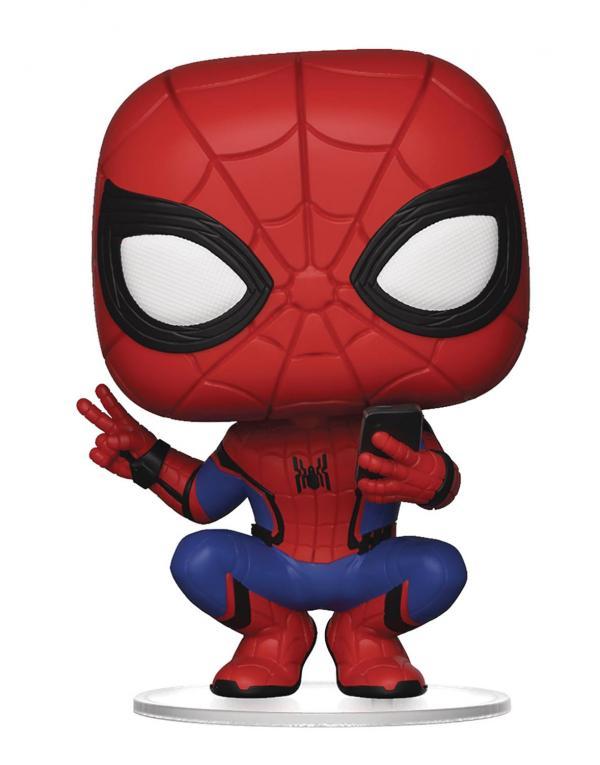 Spider-Man (Hero Suit) 468