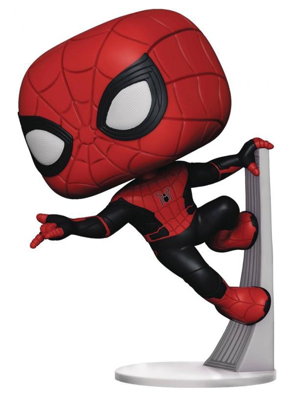 Spider-Man (Upgraded Suit) 470