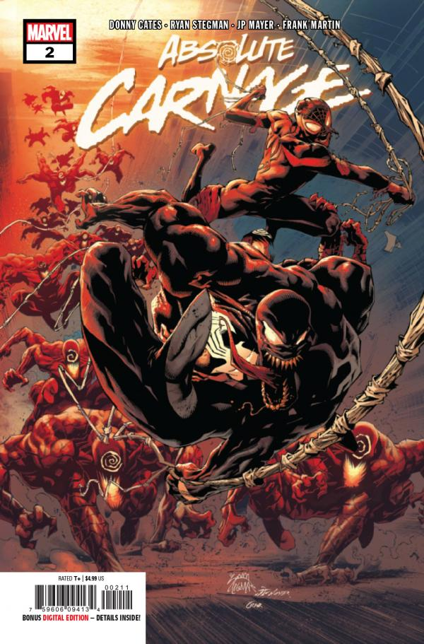 ABSOLUTE CARNAGE #2 AC