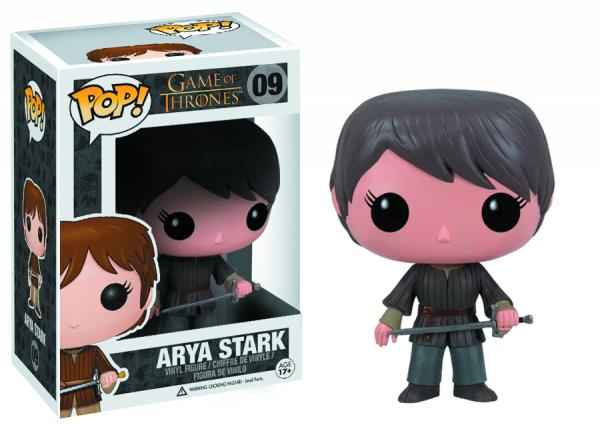 Arya Stark 09