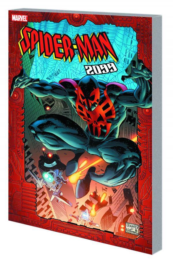 SPIDER-MAN 2099 TP #1