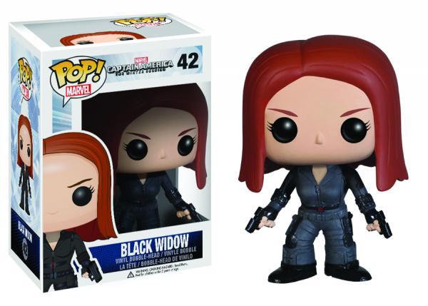 Black Widow 42