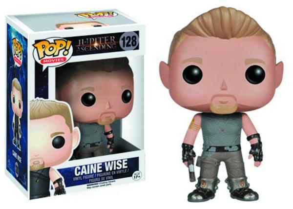 Caine Wise 128