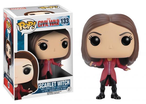 Scarlet Witch 133