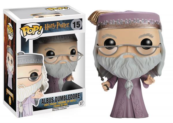 Albus Dumbledore 15