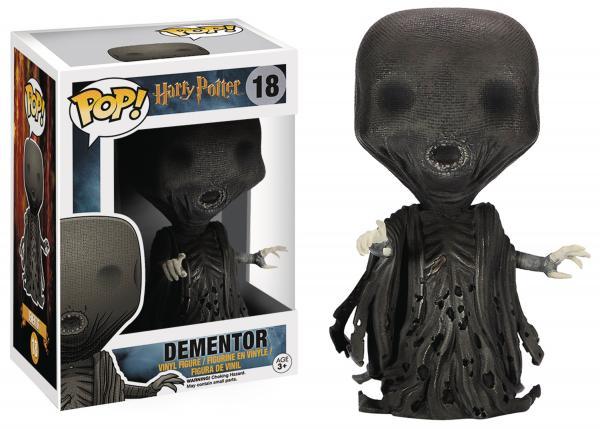 Dementor 18