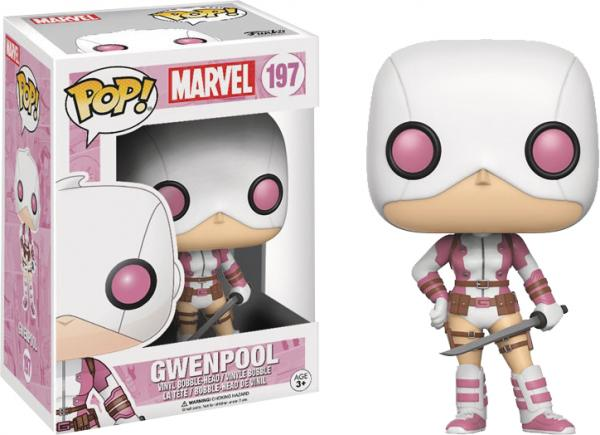 Gwenpool 197