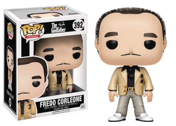 Fredo Corleone 392