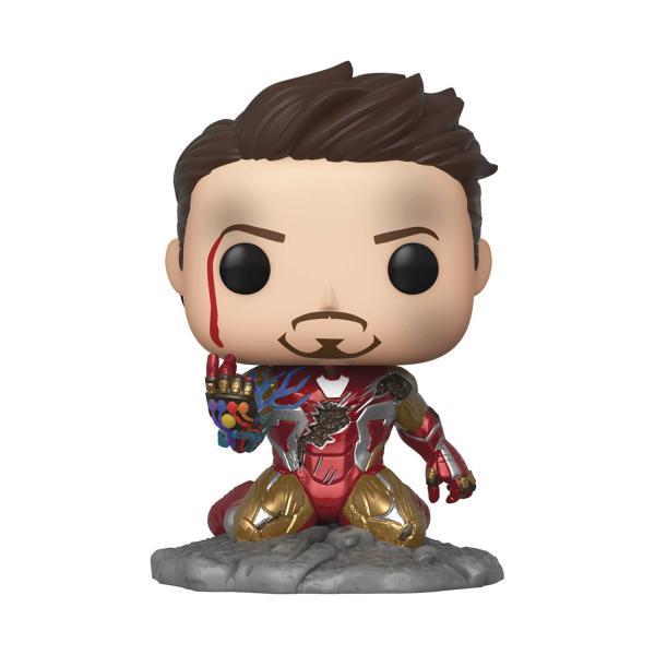Iron Man [I Am Iron Man] 580