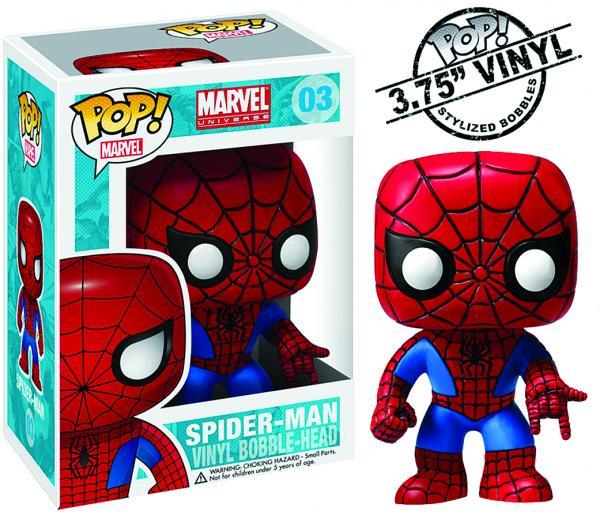 Spider Man 03