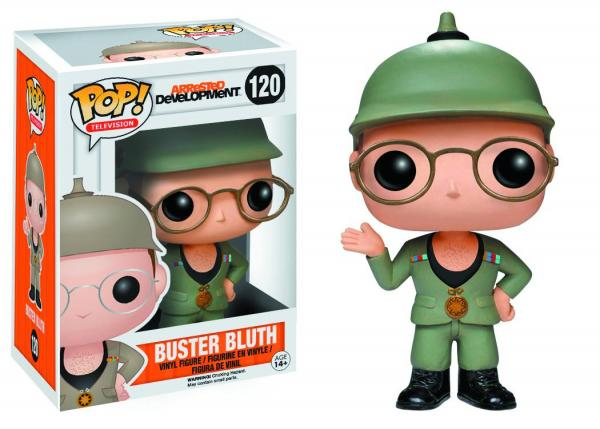 Buster Bluth 120