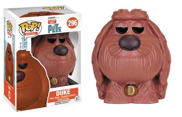 Duke 296
