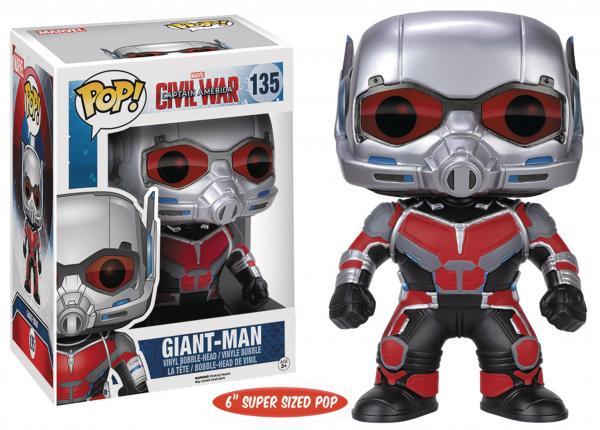 Giant Man 135