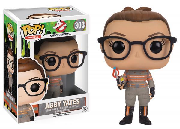 Abby Yates 303