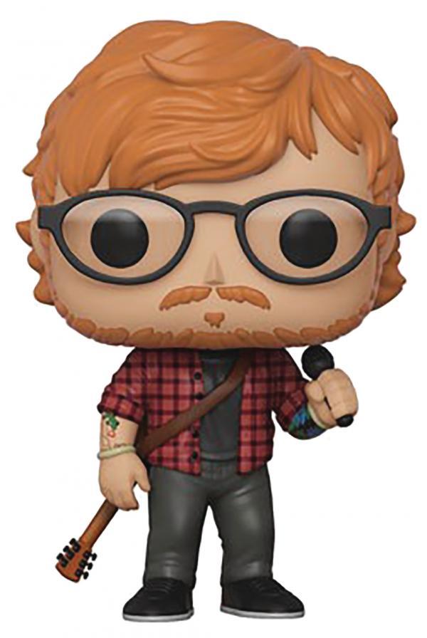 Ed Sheeran 76