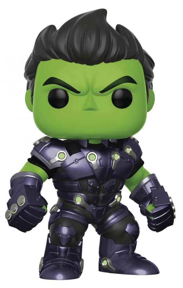Amadeus Cho As Hulk 336