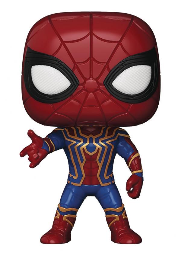 Iron Spider 287