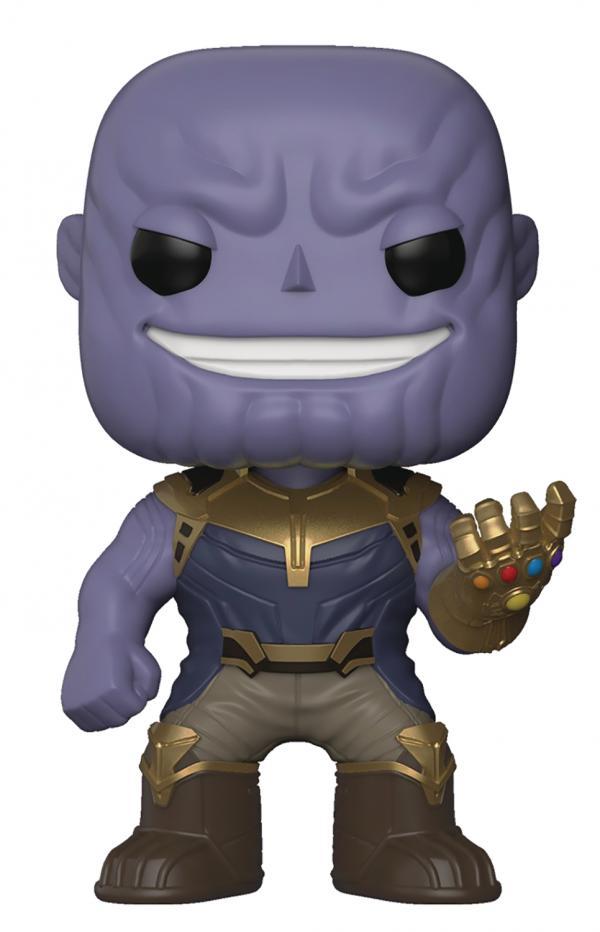 Thanos 289