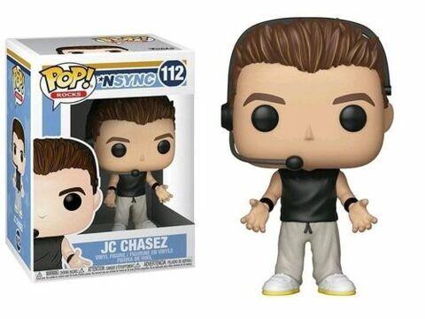 JC Chasez 112