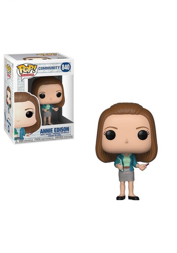 Annie Edison 840