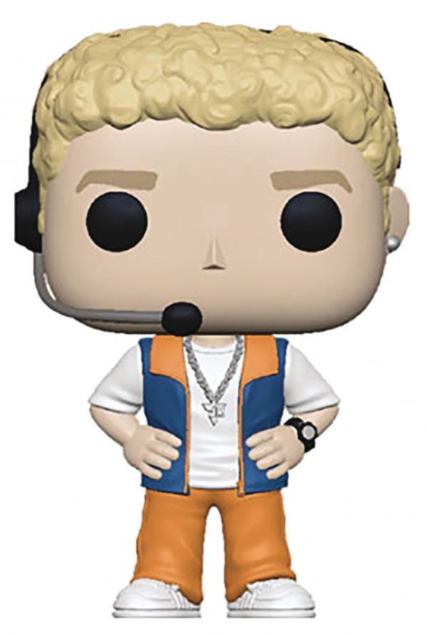 Justin Timberlake 111