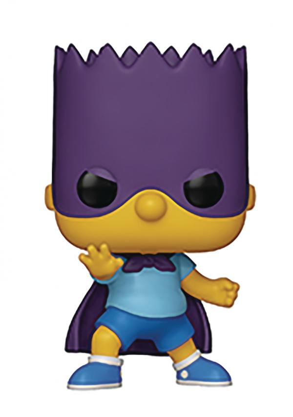Bartman 503