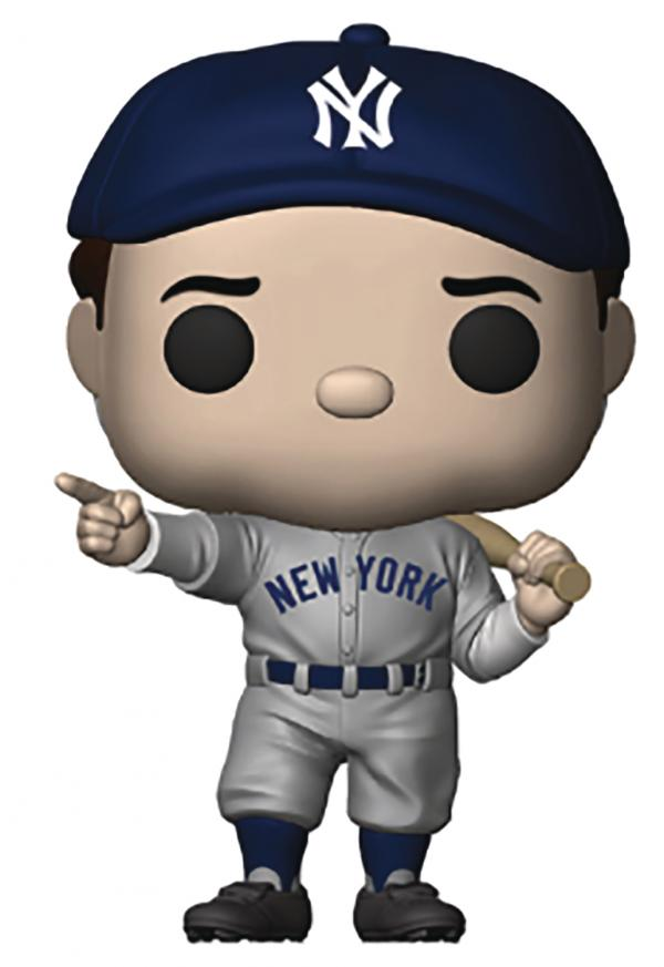 Babe Ruth 02