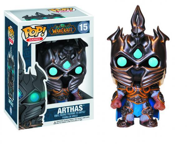 Arthas 15