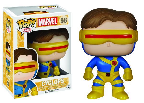 Cyclops 58