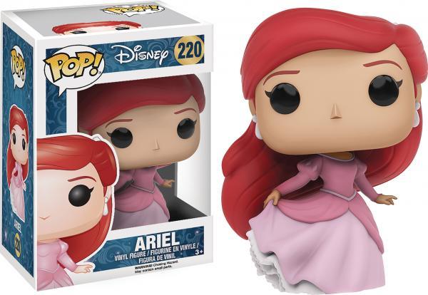 Ariel 220