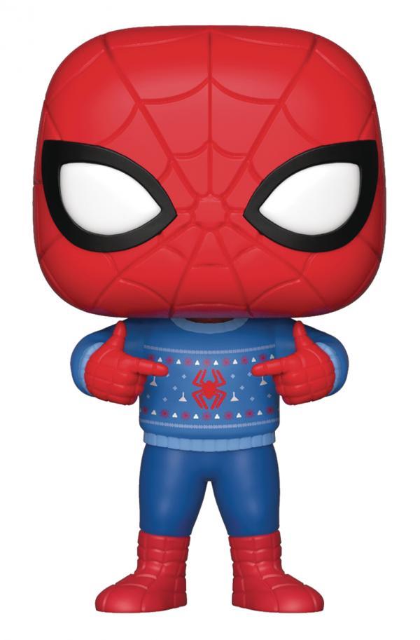 Spider-Man 397