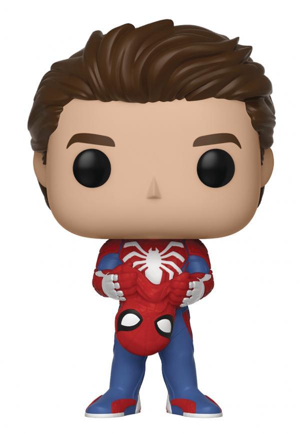 Spider-man 395