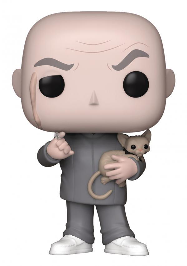 Dr. Evil 644
