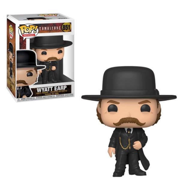 Wyatt Earp 851