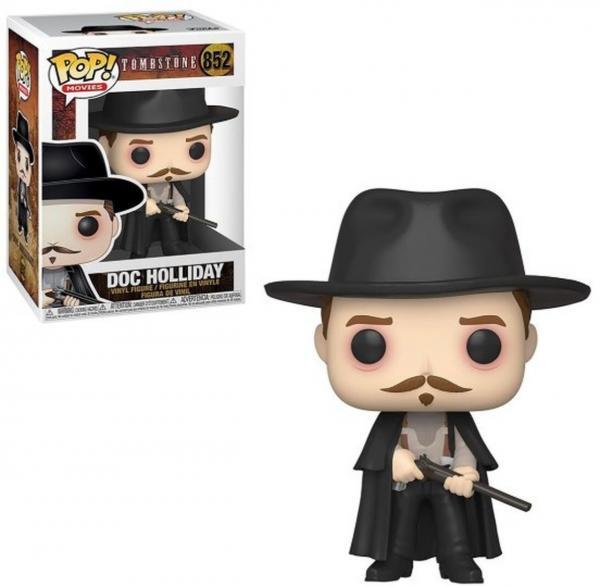 Doc Holliday 852