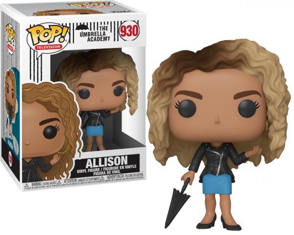 Allison 930