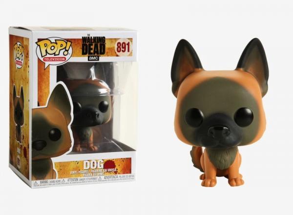 Dog 891