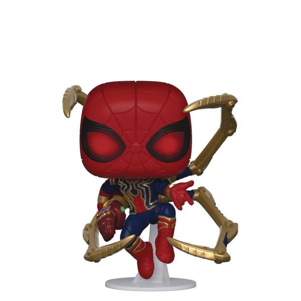 Iron Spider 574