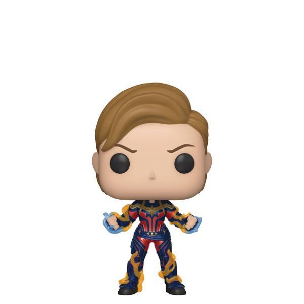 Captain Marvel 576