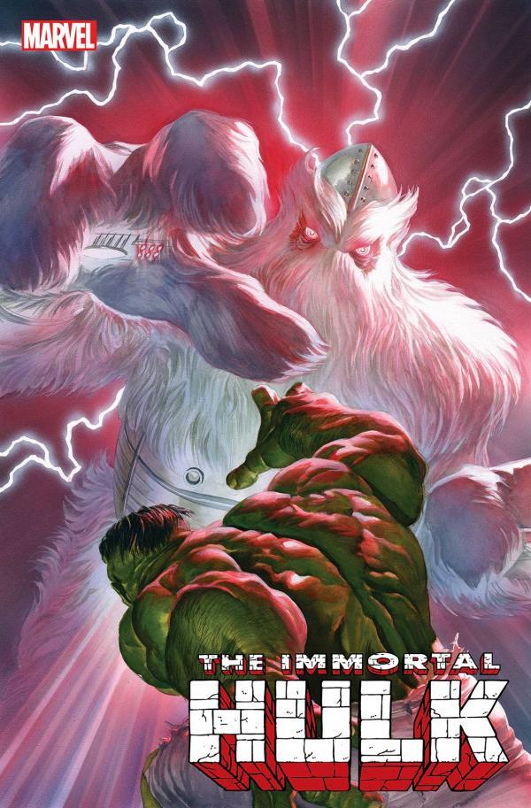 IMMORTAL HULK #30