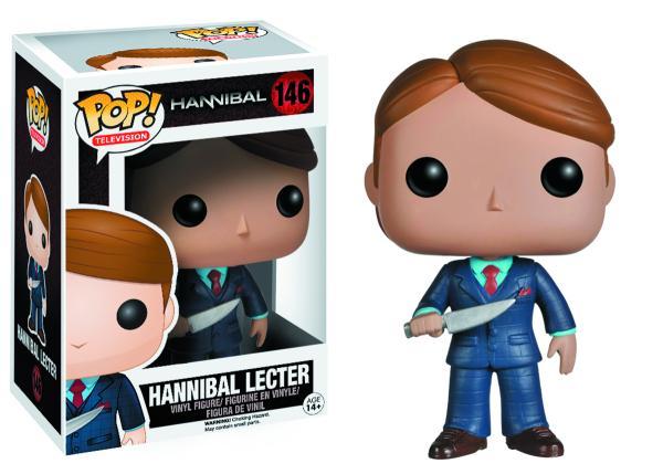 Hannibal Lecter 146